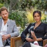 Интервью Меган Маркл и принца Гарри Опре Уинфри: основное