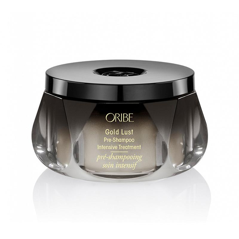 Oribe, Gold Lust Pre-Shampoo Intensive Treatment