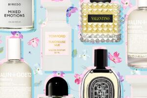 5 нових весняних ароматів, які ви захочете носити щодня