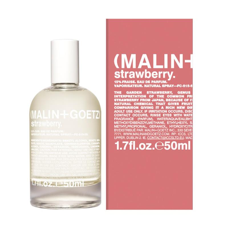 Malin+Goetz, Strawberry