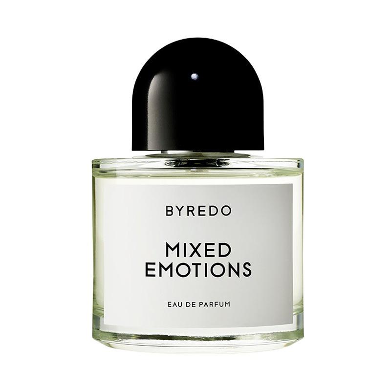 Byredo, Mixed Emotions
