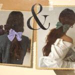 Важливі акценти: жіночі зачіски з хустками, стрічками і бантами