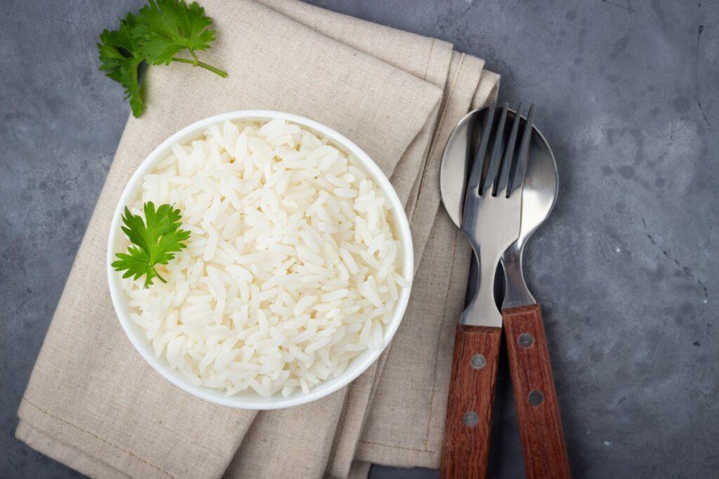 Рисовая диета: сколько килограмм можно потерять за месяц