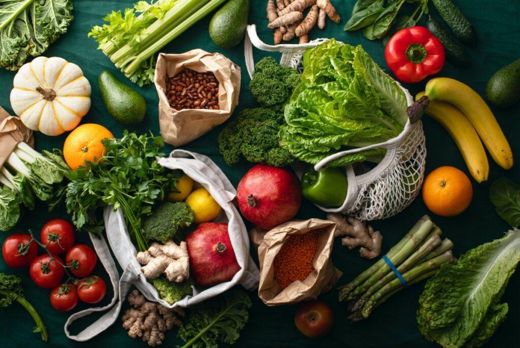 Диета при гормональном сбое: продукты, которые приведут гормоны в норму