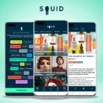 Читайте статьи Beauty HUB в приложении SQUID