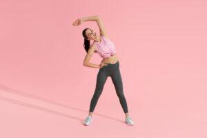 Вправи і тренування для тонкої талії