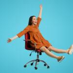Вправи для тих, хто багато сидить за робочим столом