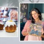 Елизавета Глинская про пасхальные традиции и топ–3 любимых рецепта кулича, пасхи и краффины