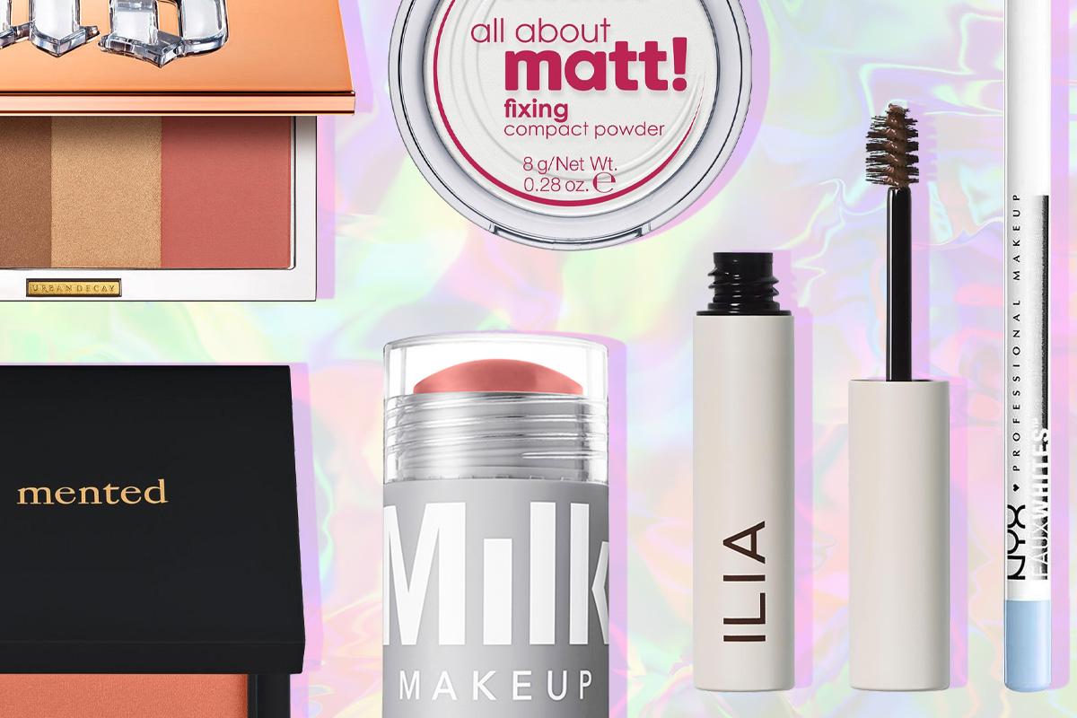 Веганская косметика: 12 продуктов макияжа, которые стоит попробовать
