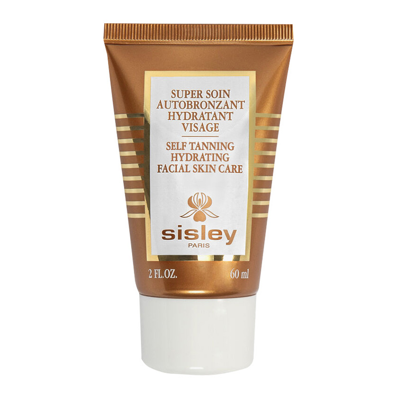Sisley Self-Tanning Hydrating Facial Skincare Fake Tan