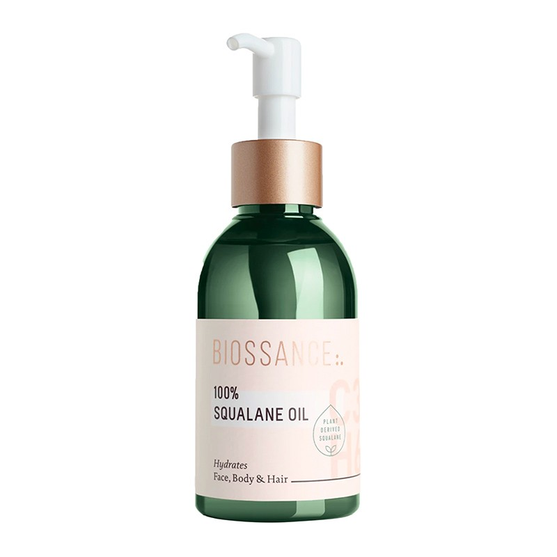 Biossance, 100% Squalane Oil
