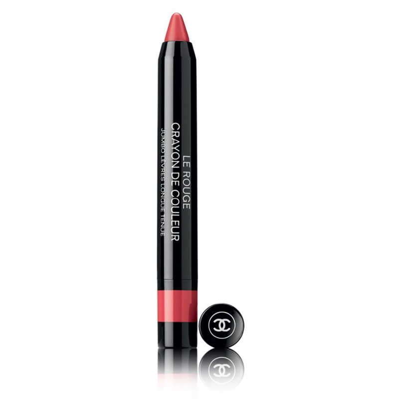 Chanel, Le Rouge Crayon De Couleur