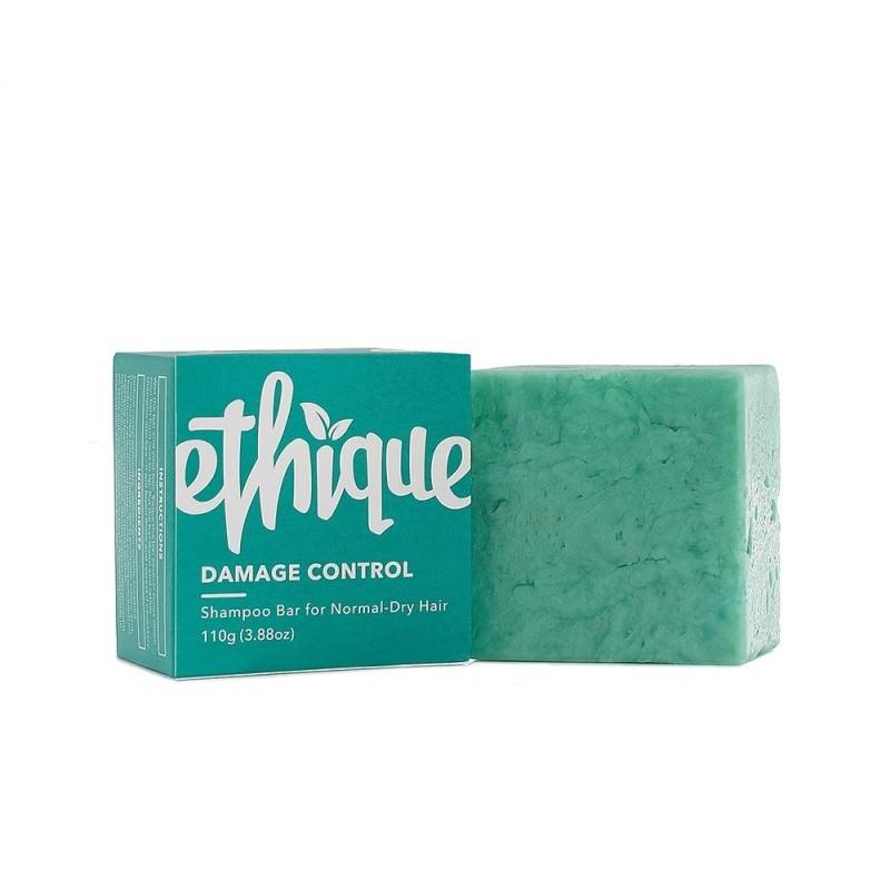 Ethique, Damage Control Shampoo Bar