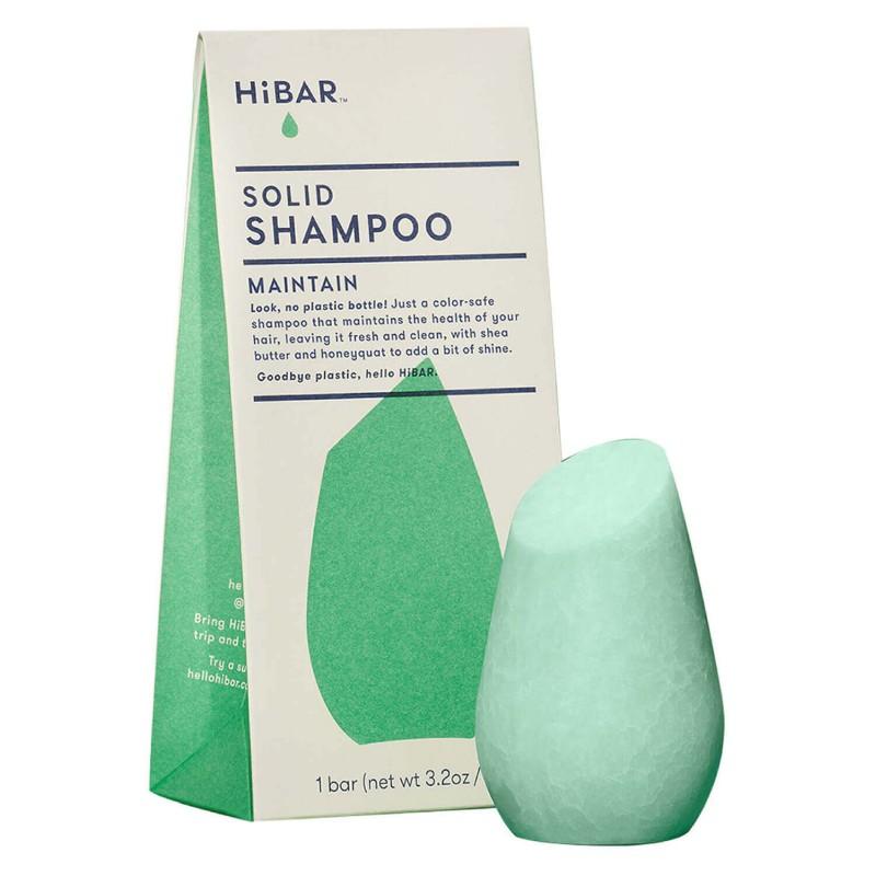 HiBar, Maintain Solid Shampoo