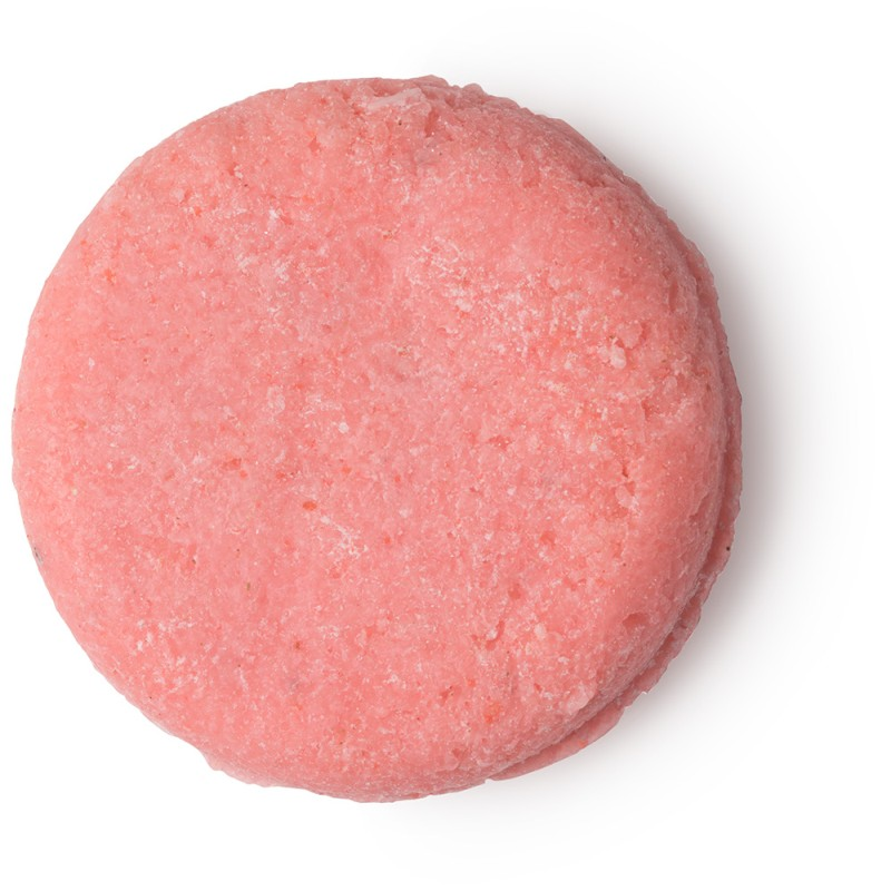 Lush, Lullaby Shampoo Bar