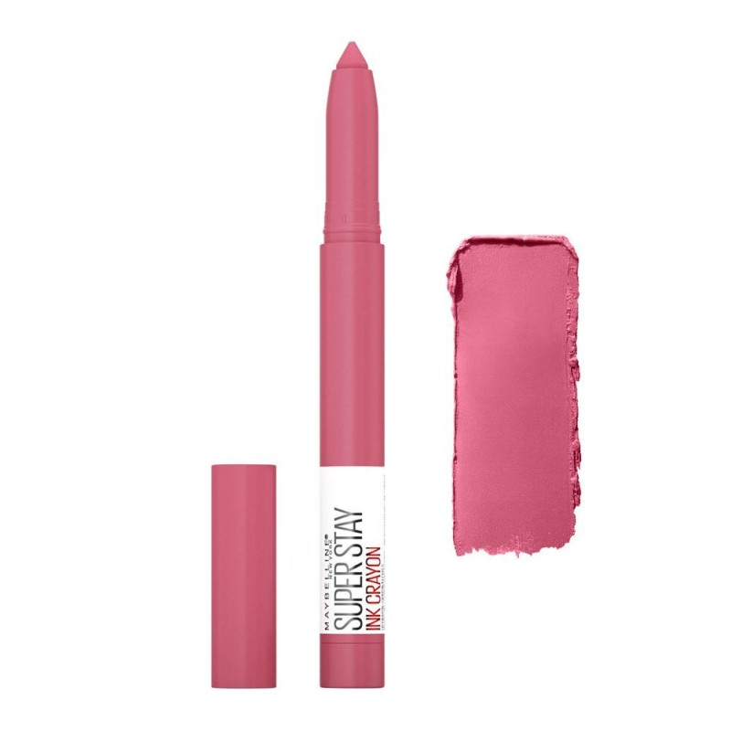 Maybelline New York, Super Stay Ink Crayon