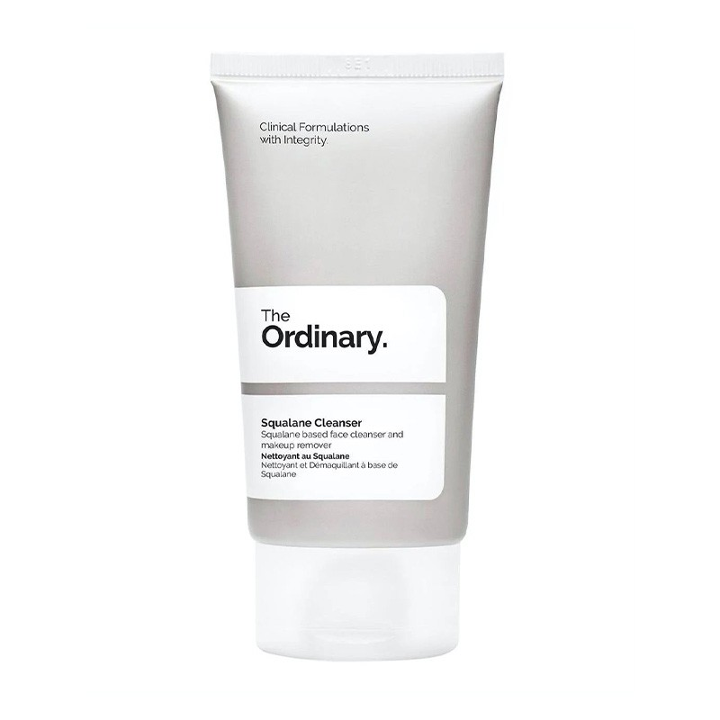 The Ordinary, Squalane Cleanser