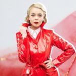 Аліна Гросу про новий альбом, ролі в кіно і beauty-рутину