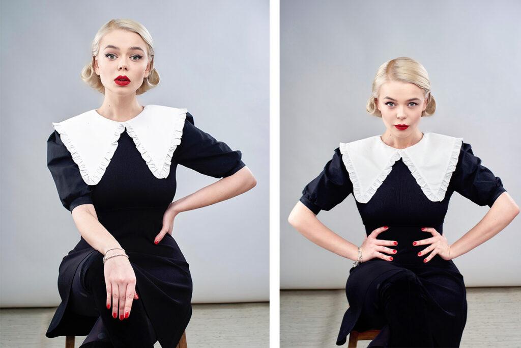 Алина Гросу о новом альбоме, ролях в кино и beauty-рутине