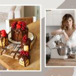 Аліса Купер про роботу напередодні Великодня, ставлення до їжі й улюблений рецепт «паски»