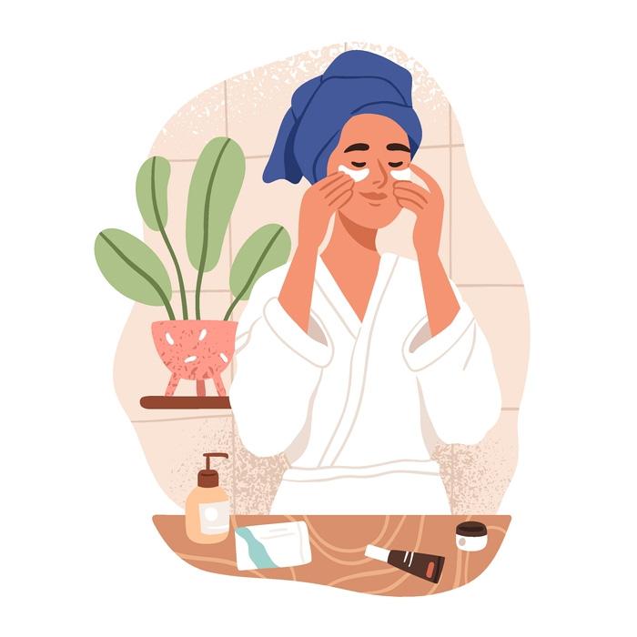 Этапы очищения кожи лица: что, за чем и когда