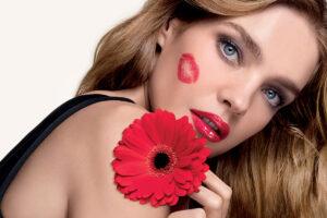 KissKiss Chain: Guerlain запускають благодійну ініціативу в Instagram