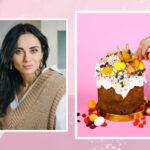 Рецепт кулича от Катерины Андреевой: подробная инструкция и фото