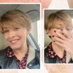 Весеннее перевоплощение: Елена Кравец кардинально сменила имидж