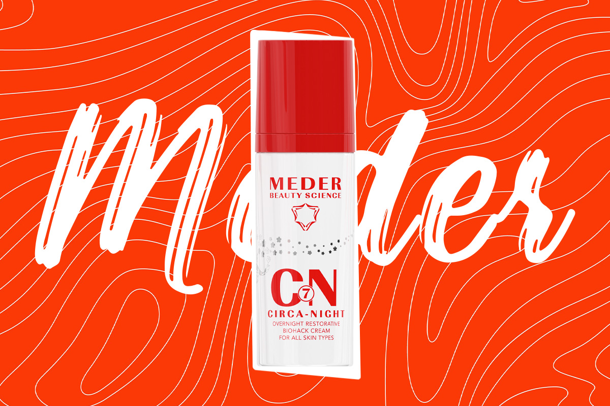 Beauty-средство недели: Meder Beauty Science, Circa-Night