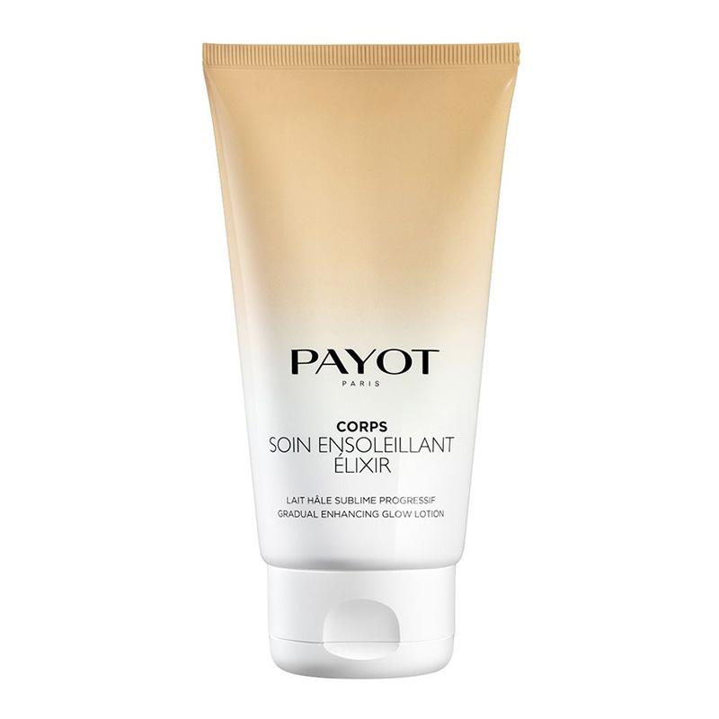Payot, Soin Ensoleillant Elixir