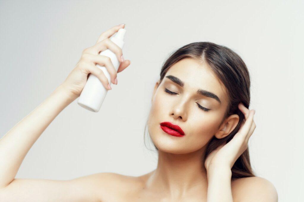 5 необычных способов использования сухого шампуня