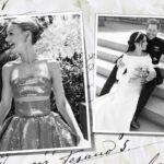 Свадебный уход знаменитостей: как подготовить кожу к свадьбе