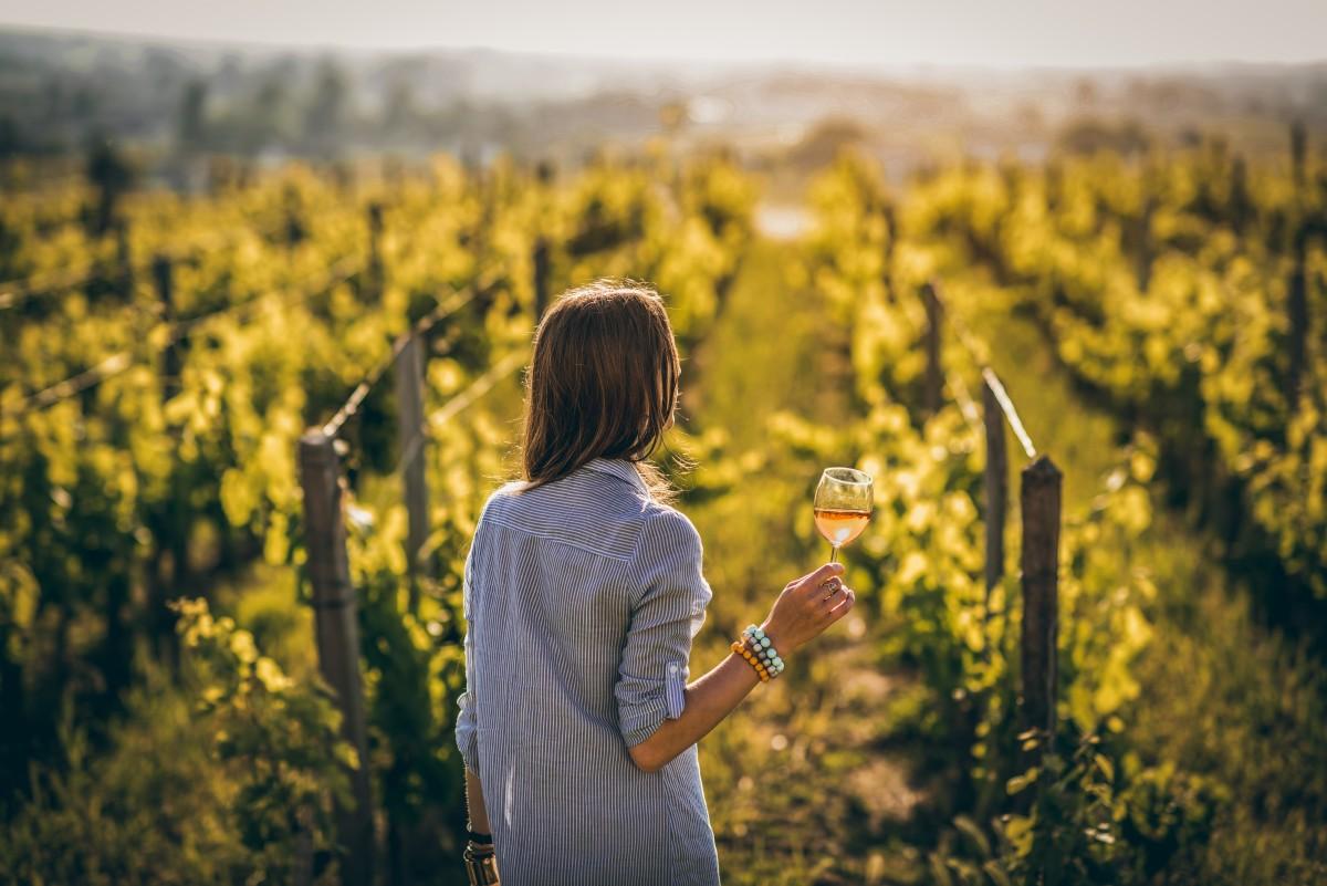 Винная дипломатия: в Украине впервые пройдет Wines of Portugal Grand Tasting 2021