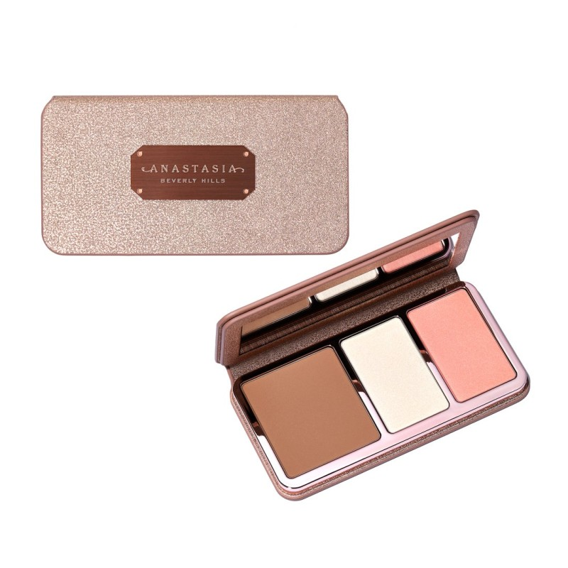 Anastasia Beverly Hills Face Palettes