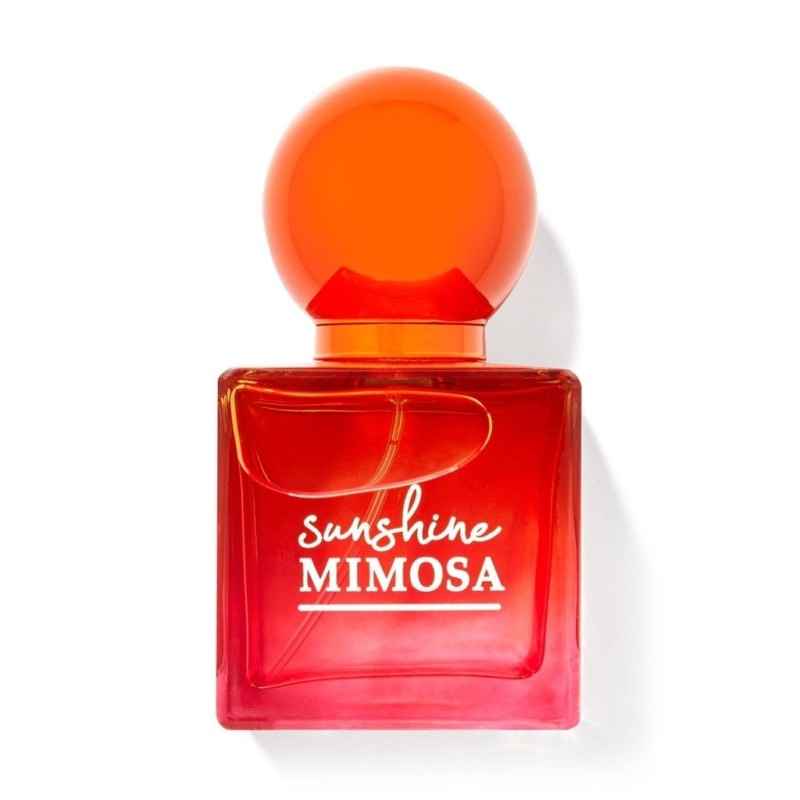 Bath & Body Works, Sunshine Mimosa Eau de Parfum