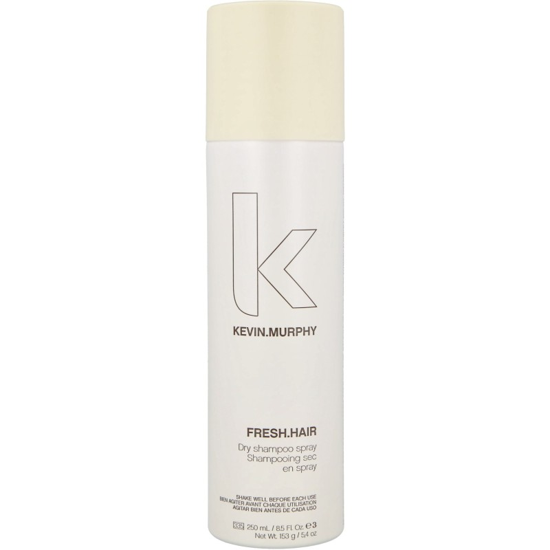 Kevin Murphy, Fresh Hair Dry Cleaning Spray Shampooing