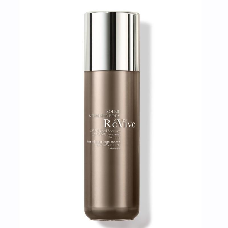 RéVive Skincare, Soleil Supérieur Broad Spectrum SPF Sunscreen 50 PA++++