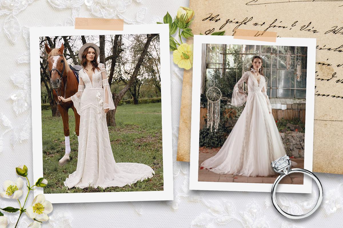 3 украинских свадебных бренда, в которые вы влюбитесь