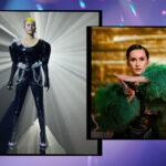 Евровидение 2021: лучшие бьюти-образы конкурсанток