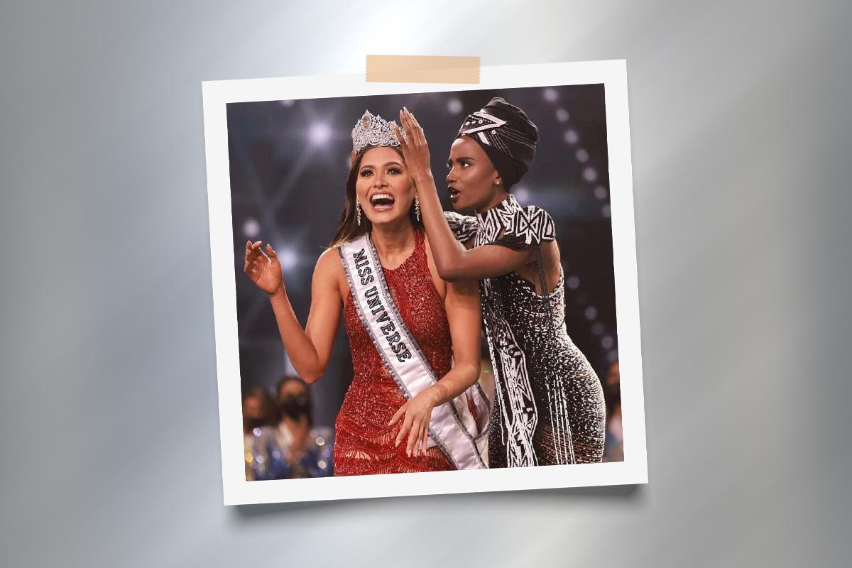 «Мисс Вселенная – 2021»: кто стал победительницей конкурса красоты