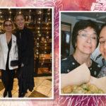 Слова любви: как украинские звезды поздравляли матерей с их праздником