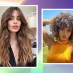 Самые модные оттенки окрашивания волос на лето 2021