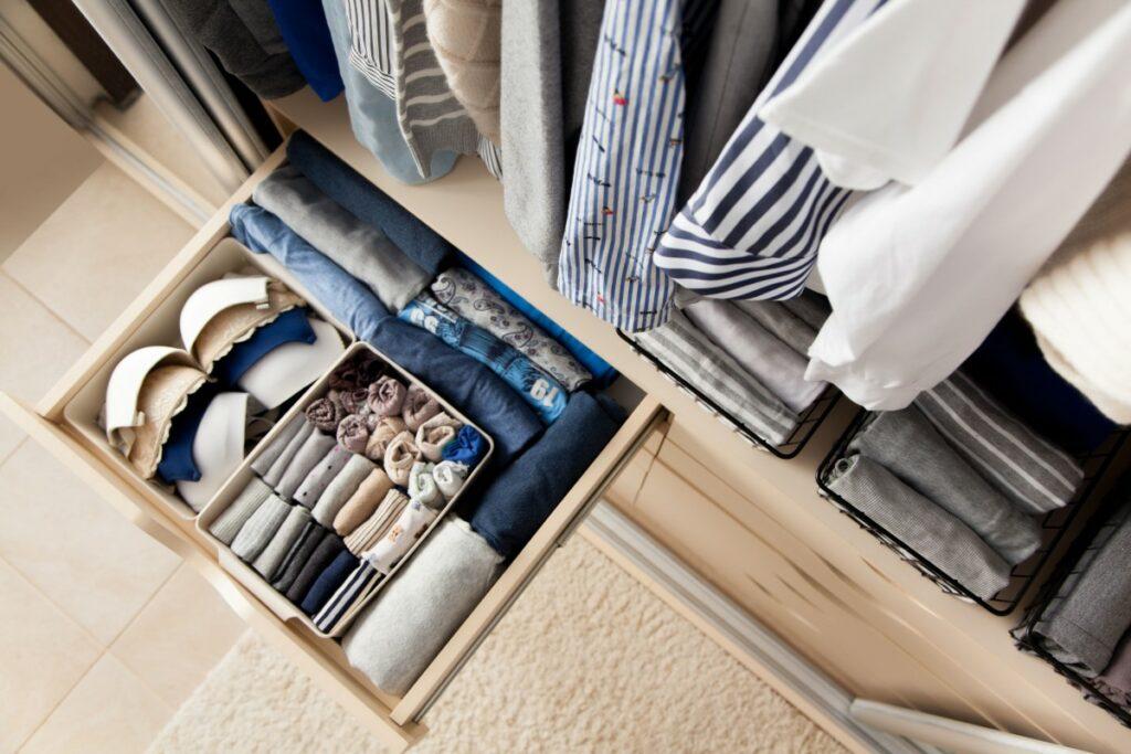 4 совета, как грамотно организовать пространство в доме