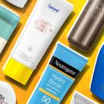 Солнцезащитные средства для тела: топ-7 новинок 2021 года
