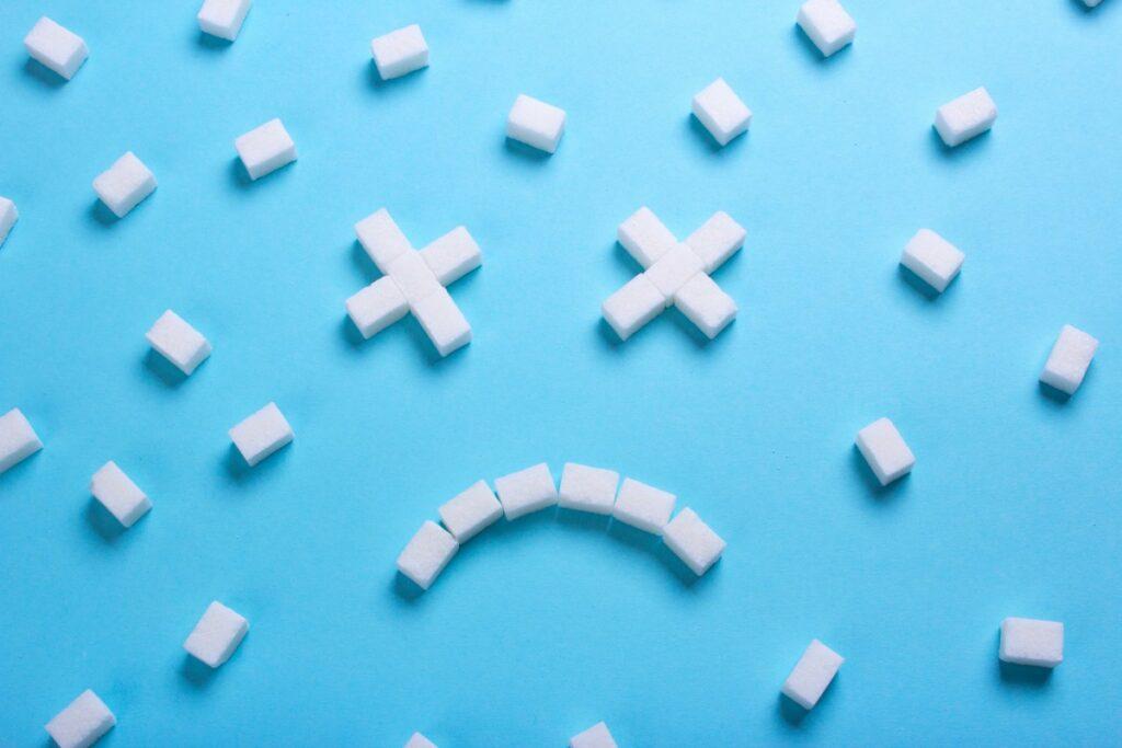 Тривожність і цукор: чому варто знизити вживання солодкого