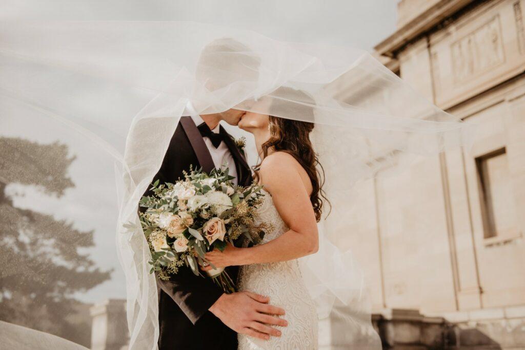 Сприятливі дати для весільної церемонії у 2021 році