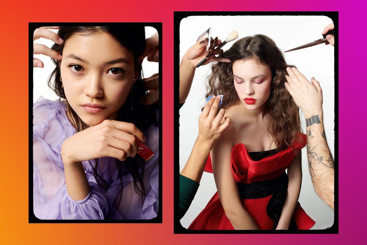 Valentino Beauty: все, что нужно знать о бьюти-линейку Valentino