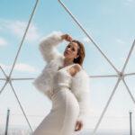 Наталка Денисенко об актерстве, семье, местах силы и секретах красоты