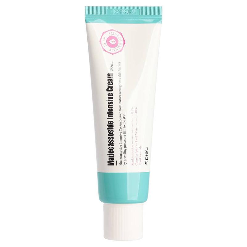 Восстанавливающий крем для лица A'pieu Madecassoside Cream