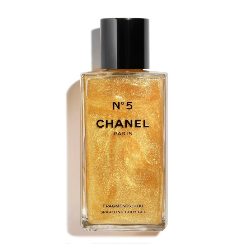 Chanel,No5Fragments D'or